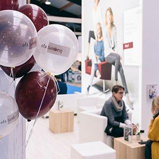 Messe Expo Life Ofa Bamberg