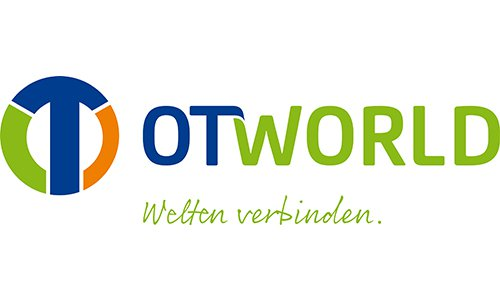 OTWorld 2018: Vom 15. bis 18. Mai findet die Messe in Leipzig statt.