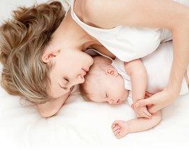 Ob das Lipödem an weibliche Nachkommen weitergegeben wird, ist nicht hinreichend geklärt.