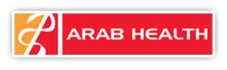 logo arab health