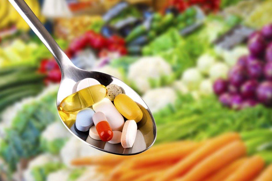 Sommige voedingssupplementen kunnen helpen tegen de pijn bij artrose.