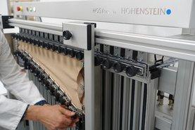 Bei Kompressionsstrümpfen gelten strengste Anforderungen, was Kompressionsdruck und Druckverlauf angeht.