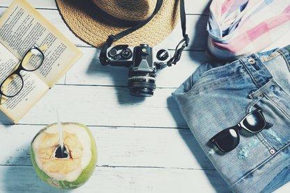 Mit einfachen Tipps können Kompressionspatienten den Sommer in vollen Zügen genießen.