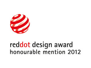 red dot award winner ofa memory