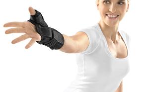 Dynamics Handgelenk Schnürorthese mit Daumenfixierung