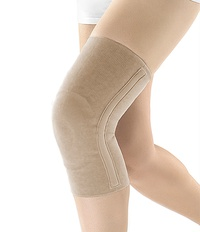 - Dynamics Kniebandage Thermo