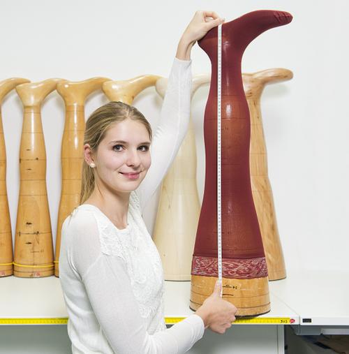Andrea berichtet über ihre Erfahrungen als Duale Studentin bei Ofa Bamberg.