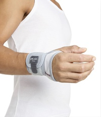 - Push care Handgelenkbandage