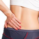 Rückenschmerzen sind keine Seltenheit.