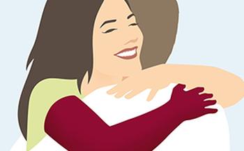 Selbstmanagement bei Lipödem führt zu einem selbstbestimmten Leben
