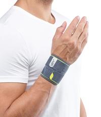 Push Sports Handgelenkstütze in der Anwendung - Push Sports Handgelenkstütze
