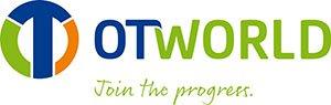 ot world logo