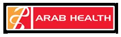 logo arab health