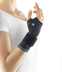 - Dynamics Plus Wrist Support