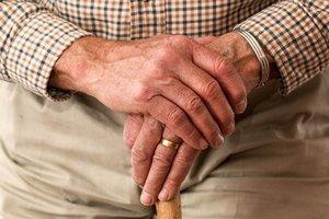 Sore hands - Arthrosis