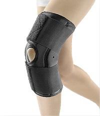 - Dynamics Kniebandage mit Gelenk