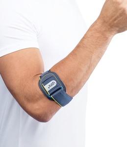 Push Sports Ellenbogenbandage Epi am Arm