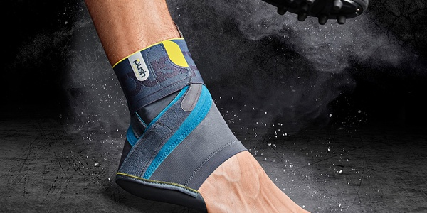 Push Sports Knöchelbandage Kicx für Sportler