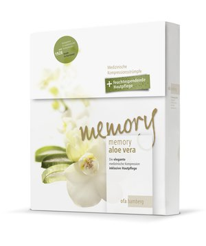 Memory Aloe Vera as as standard version