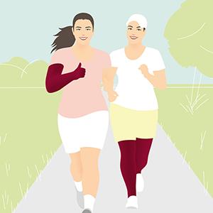 Das Lipödem - wirklich resistent gegen sportliche Aktivität?