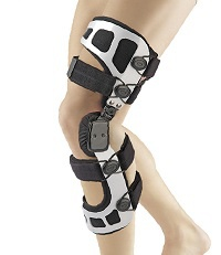 - Dynamics Knee Orthosis Classic