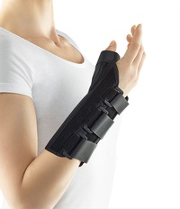 - Dynamics Wrist Orthosis with Thumb Piece