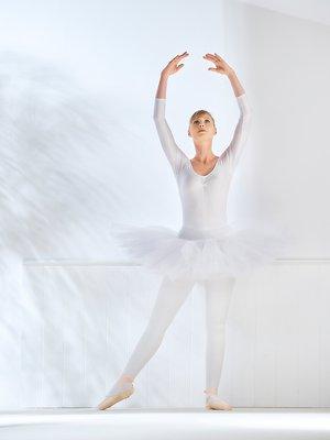 Mit Bewegung und Sport können Betroffene den Lymphfluss unterstützen.