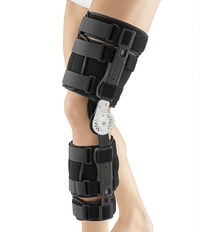 - Dynamics ROM Knee Splint