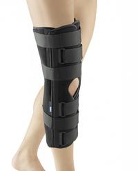 - Dynamics Knielagerungsschiene 0°/20°