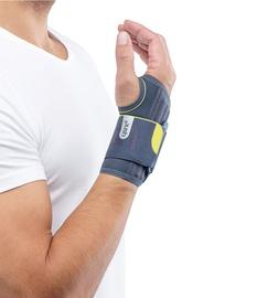 Push Sports Handgelenkbandage an der Hand