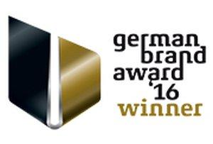 Ofa Bamberg ist Preisträger des German Brand Award 2016 in der Kategorie Industry Excellence in Branding.