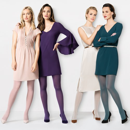 Das Sind Die Neuen Memory Modefarben Ofa Bamberg