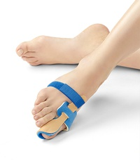 - Dynamics Hallux Valgus Night Splint