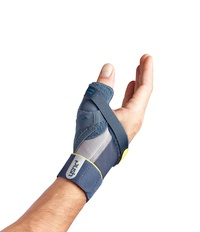 Push Sports Daumenbandage am Daumen - Push Sports Daumenbandage