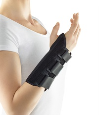 - Dynamics Wrist Orthosis without Thumb Piece